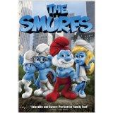 Smurf DVD
